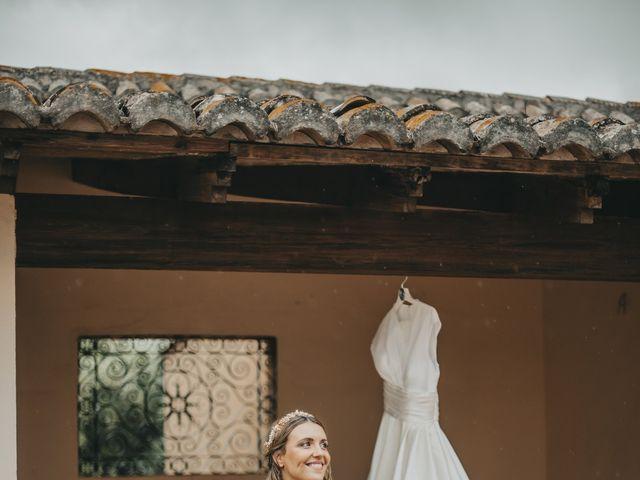 La boda de Jose y Silvia en Alberic, Valencia 33