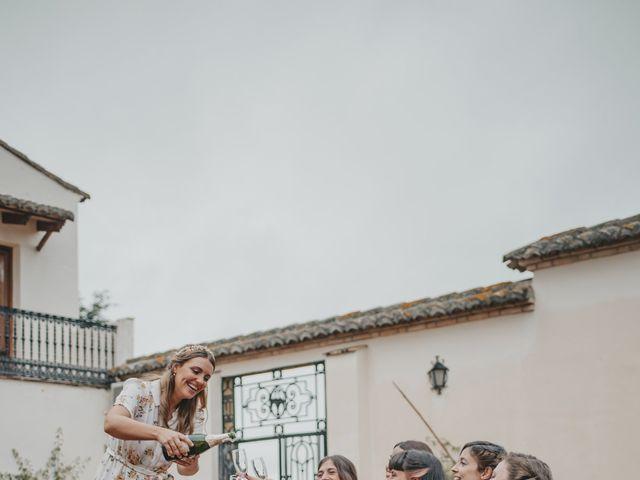 La boda de Jose y Silvia en Alberic, Valencia 41