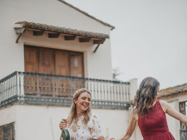 La boda de Jose y Silvia en Alberic, Valencia 44