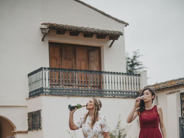 La boda de Jose y Silvia en Alberic, Valencia 50