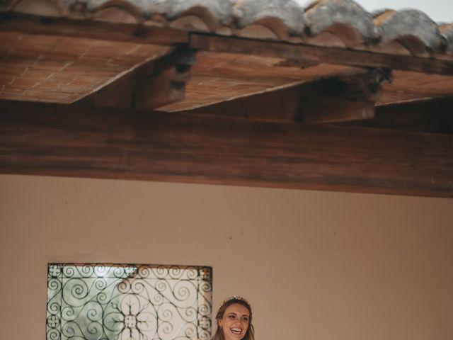 La boda de Jose y Silvia en Alberic, Valencia 63