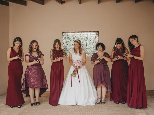 La boda de Jose y Silvia en Alberic, Valencia 65