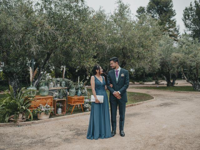 La boda de Jose y Silvia en Alberic, Valencia 71