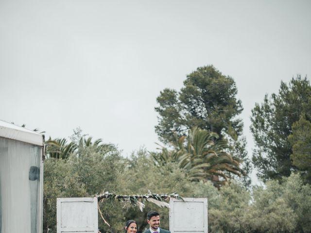 La boda de Jose y Silvia en Alberic, Valencia 72