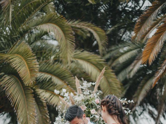 La boda de Jose y Silvia en Alberic, Valencia 73