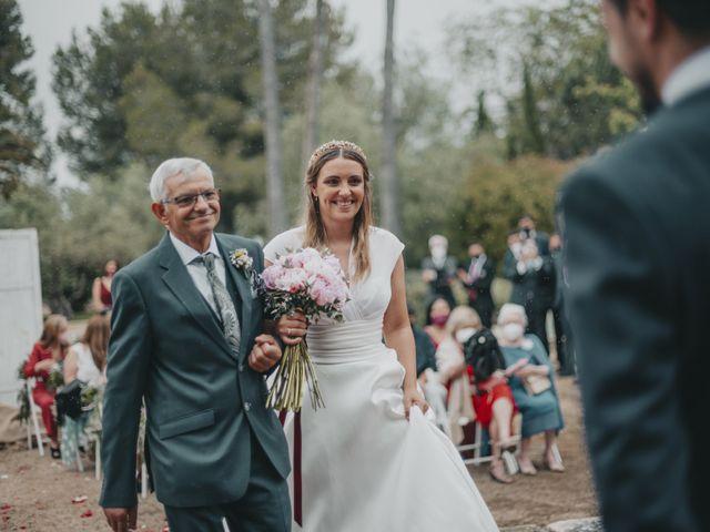 La boda de Jose y Silvia en Alberic, Valencia 75
