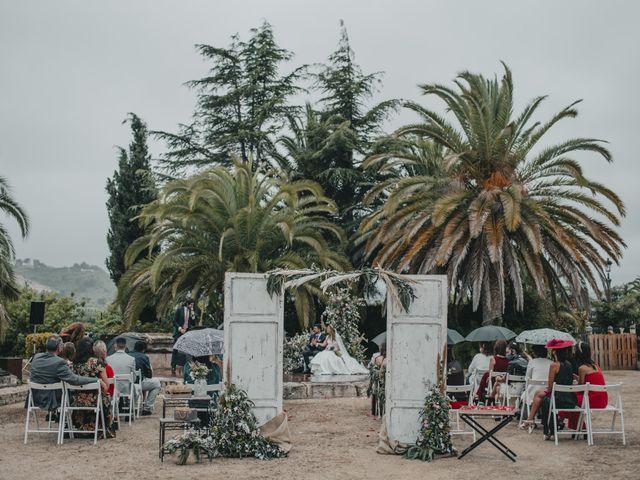 La boda de Jose y Silvia en Alberic, Valencia 77