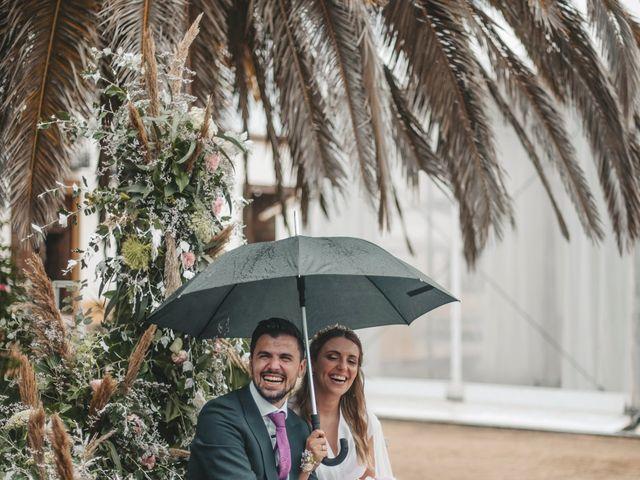 La boda de Jose y Silvia en Alberic, Valencia 80