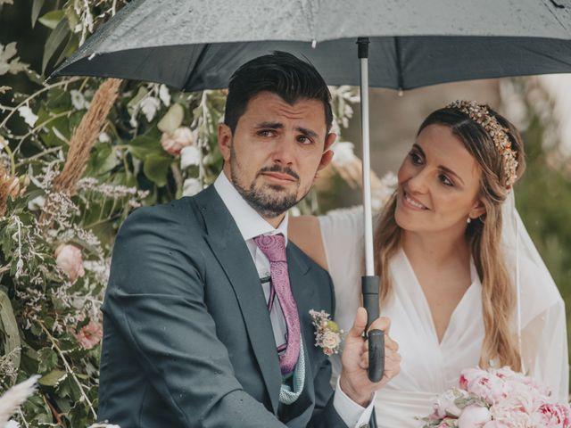La boda de Jose y Silvia en Alberic, Valencia 84