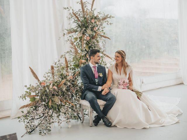 La boda de Jose y Silvia en Alberic, Valencia 87