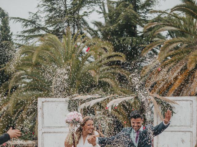 La boda de Jose y Silvia en Alberic, Valencia 1
