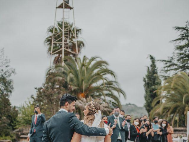 La boda de Jose y Silvia en Alberic, Valencia 98