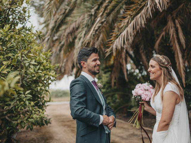 La boda de Jose y Silvia en Alberic, Valencia 100