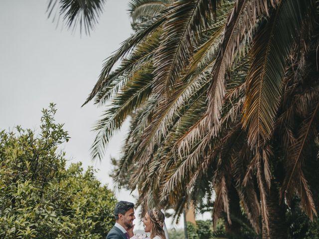 La boda de Jose y Silvia en Alberic, Valencia 101