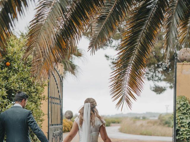La boda de Jose y Silvia en Alberic, Valencia 103