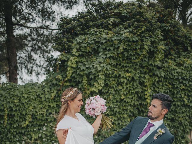 La boda de Jose y Silvia en Alberic, Valencia 106