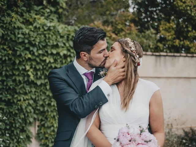 La boda de Jose y Silvia en Alberic, Valencia 108