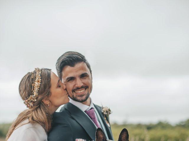 La boda de Jose y Silvia en Alberic, Valencia 109