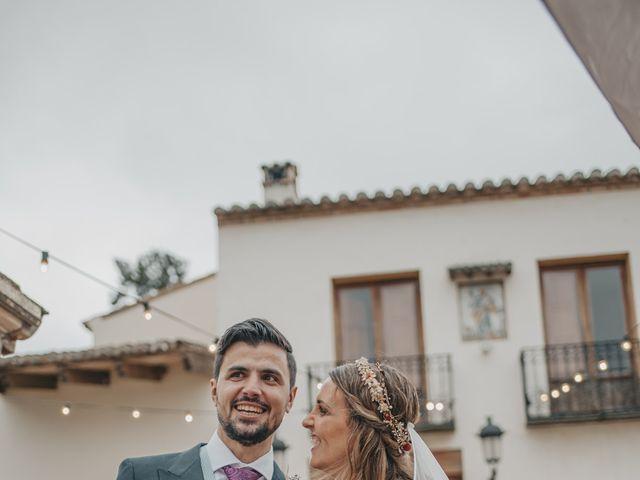 La boda de Jose y Silvia en Alberic, Valencia 113