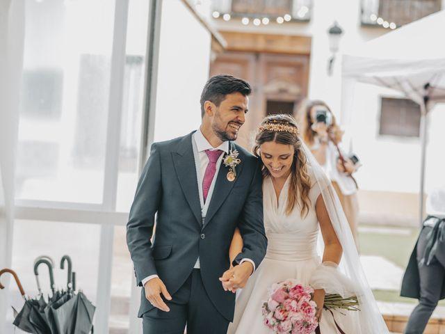 La boda de Jose y Silvia en Alberic, Valencia 115