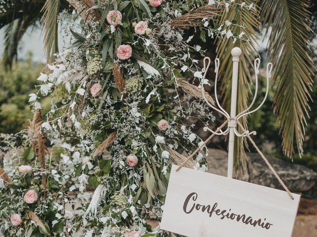 La boda de Jose y Silvia en Alberic, Valencia 116