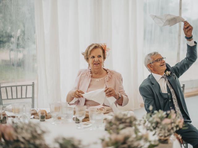 La boda de Jose y Silvia en Alberic, Valencia 121