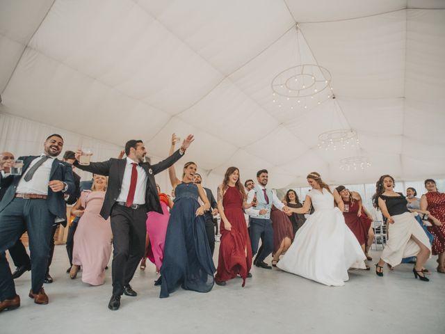 La boda de Jose y Silvia en Alberic, Valencia 125