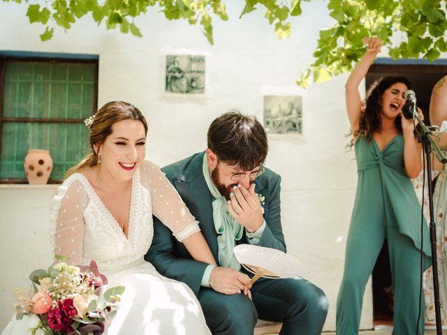 La boda de Marta  y Unai en Valencia, Valencia 5
