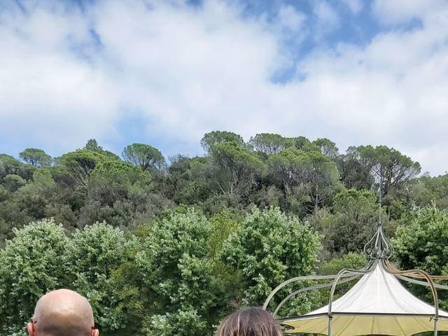 La boda de Miguel  y Eugenia  en Girona, Girona 3
