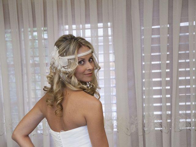 La boda de Sergio y Isa en Picanya, Valencia 13