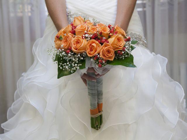 La boda de Sergio y Isa en Picanya, Valencia 15