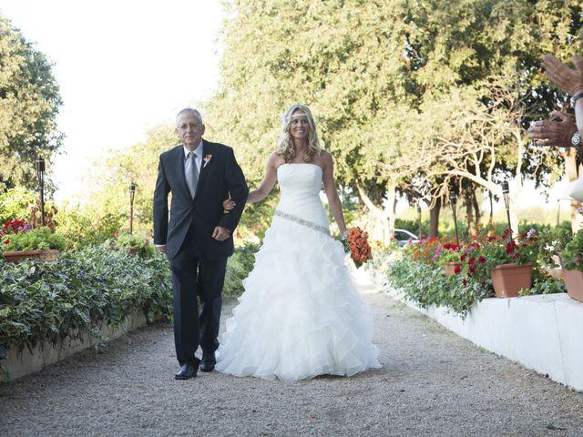 La boda de Sergio y Isa en Picanya, Valencia 21