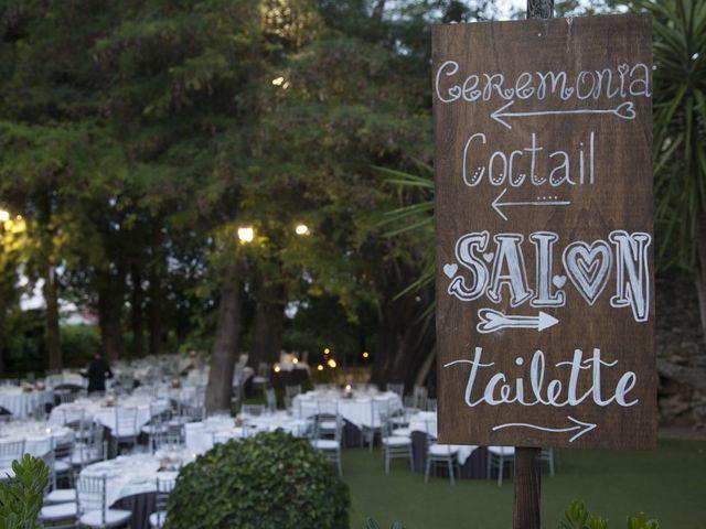 La boda de Sergio y Isa en Picanya, Valencia 31