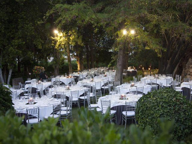 La boda de Sergio y Isa en Picanya, Valencia 36
