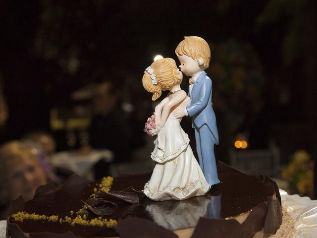 La boda de Sergio y Isa en Picanya, Valencia 40