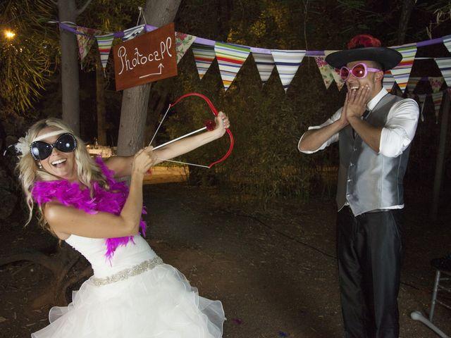 La boda de Sergio y Isa en Picanya, Valencia 1