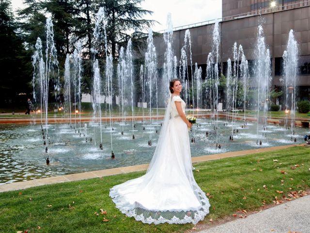 La boda de Alain y Fátima en Madrid, Madrid 3