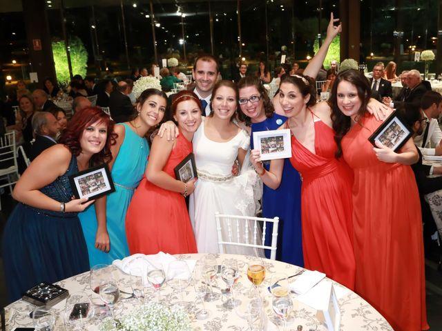 La boda de Alain y Fátima en Madrid, Madrid 6