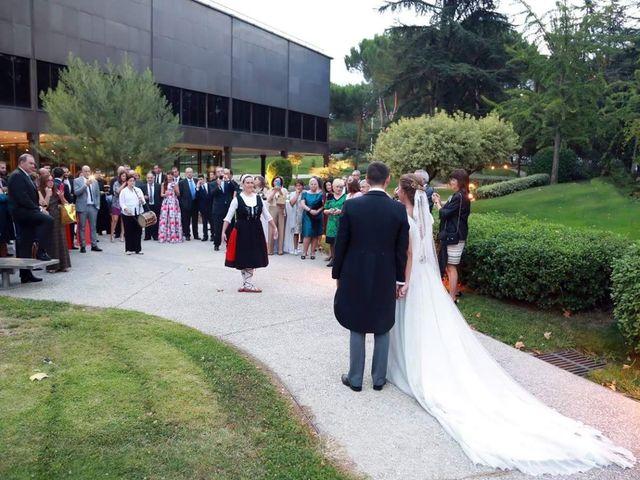 La boda de Alain y Fátima en Madrid, Madrid 7