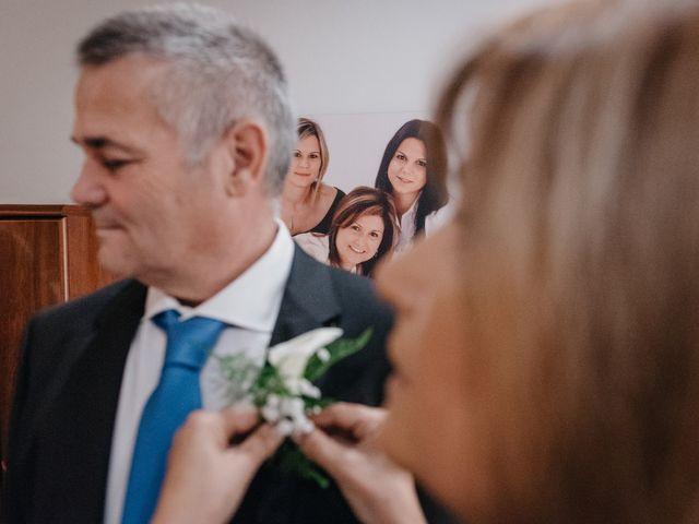 La boda de Oscar y Maria en Torrelameu, Lleida 4