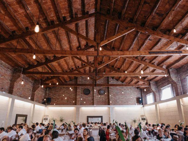 La boda de Oscar y Maria en Torrelameu, Lleida 5