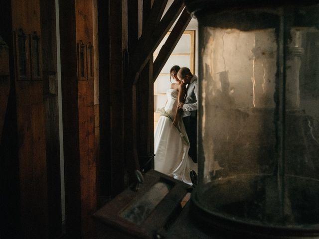 La boda de Oscar y Maria en Torrelameu, Lleida 2