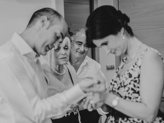 La boda de Oscar y Maria en Torrelameu, Lleida 9