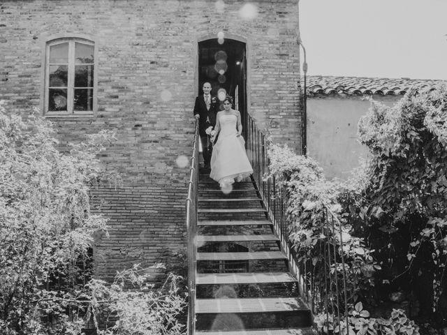 La boda de Oscar y Maria en Torrelameu, Lleida 12
