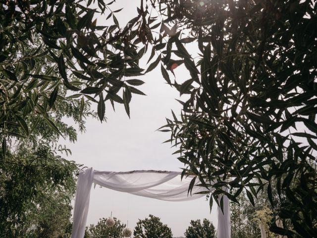 La boda de Oscar y Maria en Torrelameu, Lleida 13