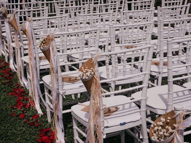 La boda de Oscar y Maria en Torrelameu, Lleida 18