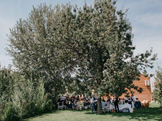 La boda de Oscar y Maria en Torrelameu, Lleida 19