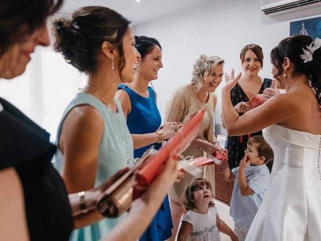 La boda de Oscar y Maria en Torrelameu, Lleida 23