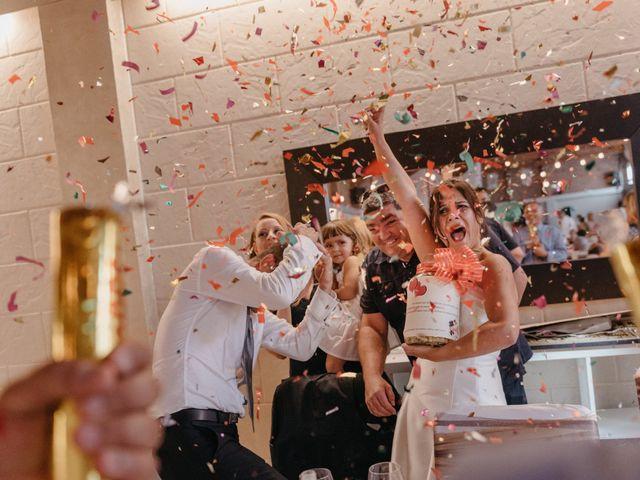 La boda de Oscar y Maria en Torrelameu, Lleida 24