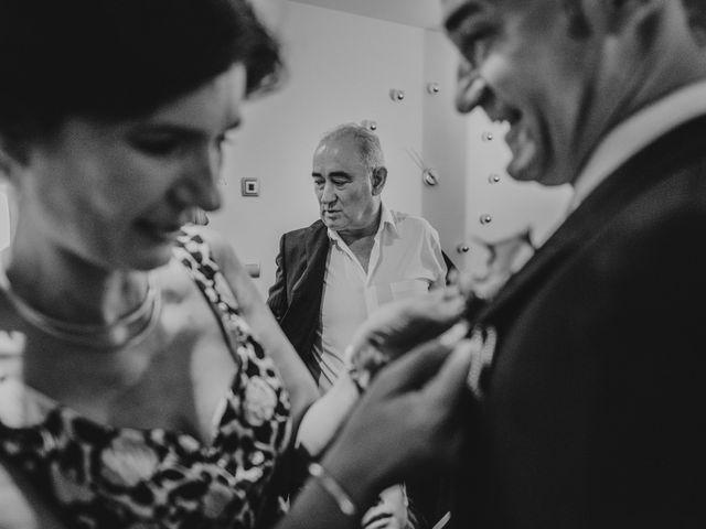 La boda de Oscar y Maria en Torrelameu, Lleida 25
